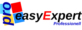 Logo Pro Easy Expert Professionell